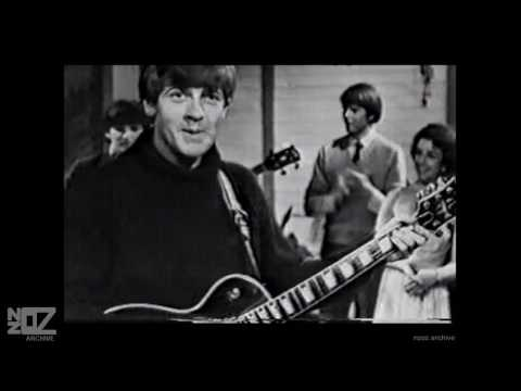The Allusions - The Dancer (1966)