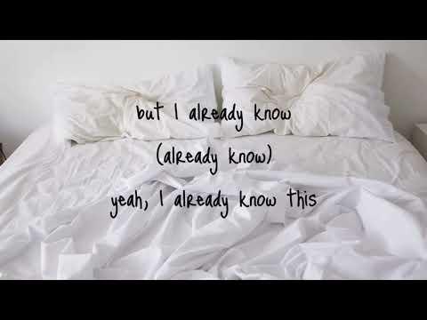 Charlotte Lawrence - Sleep Talking (Lyrics)