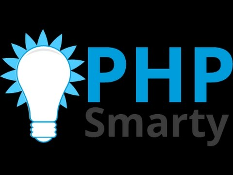 Template engine basics php smarty youtube.