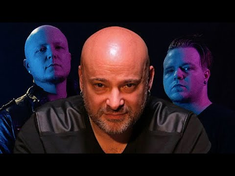 David Draiman & Saul: Disturbed's 'Blisteringly Angry' New Music + 'King of Misery'