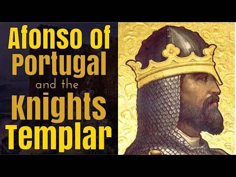 Afonso of Portugal and the Knights Templar