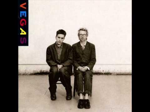 Vegas (Terry Hall & Dave Stewart) - Vegas (Full Album) 1992