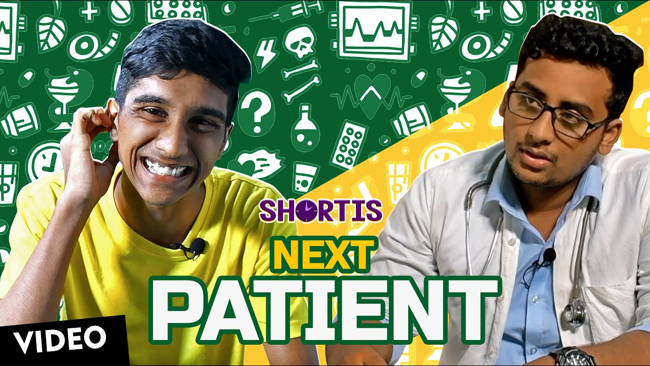 Cheese koththu - Next Patient | Shortis