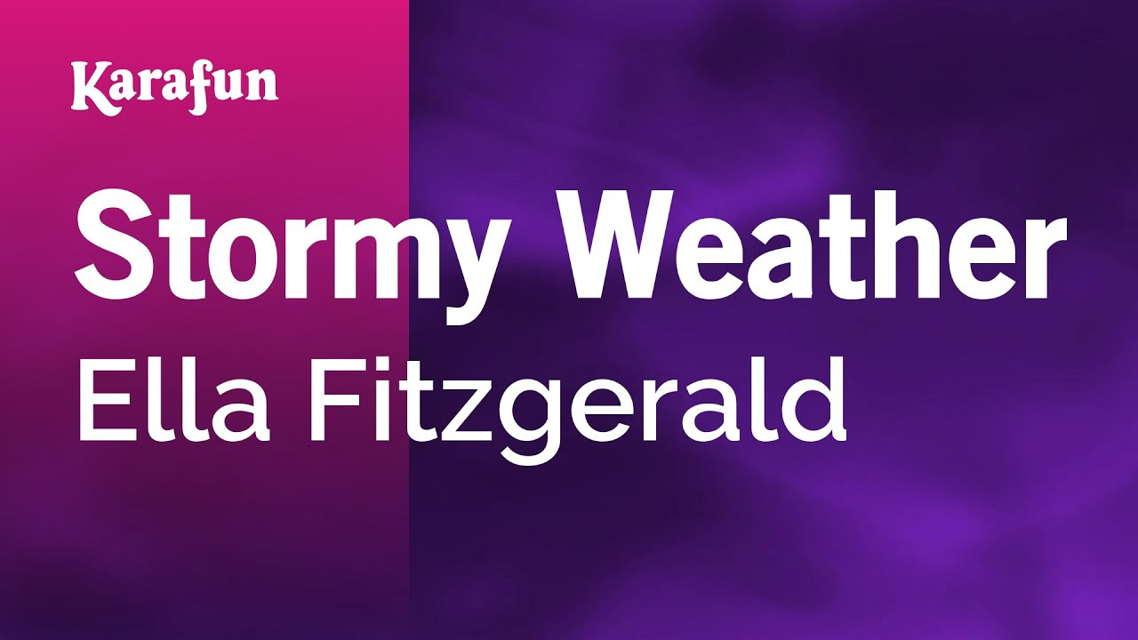 fitzgerald weather