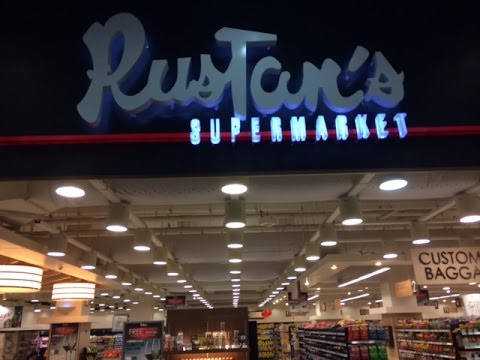 Rustan's Supermarket Alphaland Makati Place Ayala Avenue Makati by HourPhilippines.com