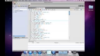 Run an SQL Script File - MySQL Workbench