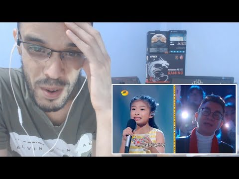 Celine Tam - (Cover)Flashlight Jessie - live ||REACTION|| جزائري