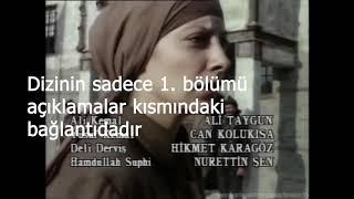 Kurtuluş: Şu Çılgın Türkler 1.Bölüm