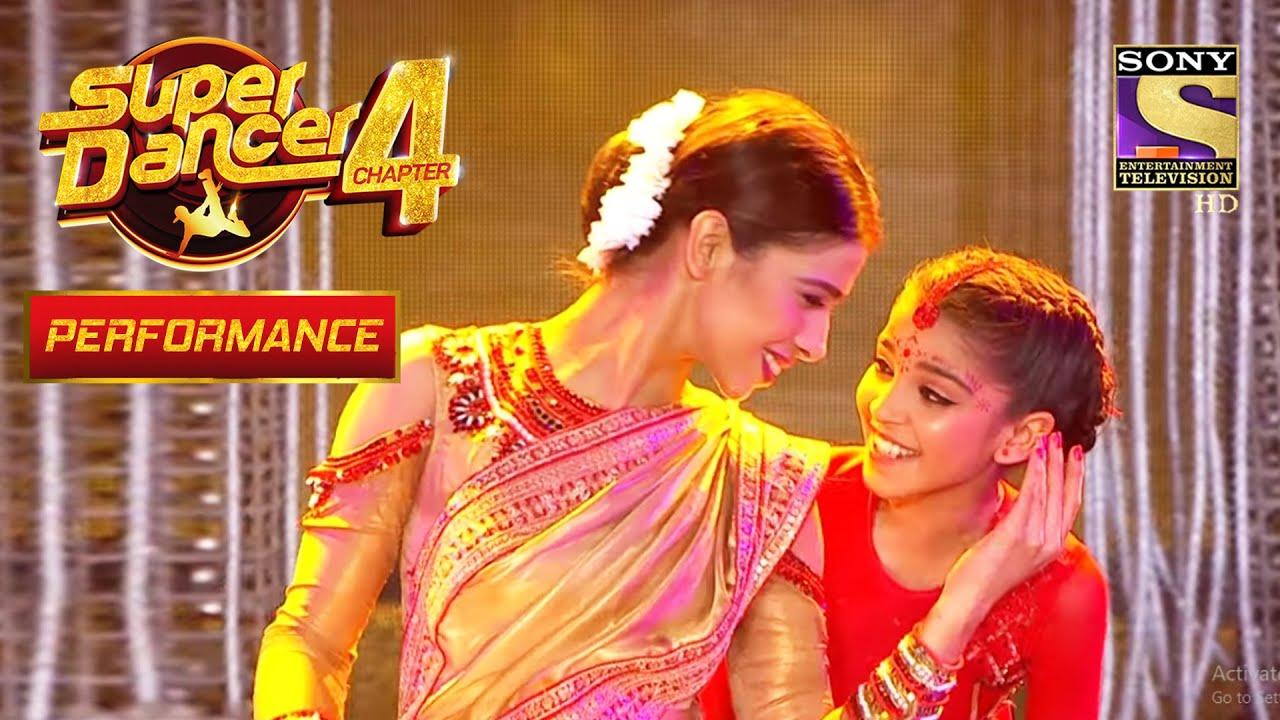 Download Adla Badli लाया  Arshiya और Bhawna को Saath - Saath | Super Dancer 4 | सुपर डांसर 4