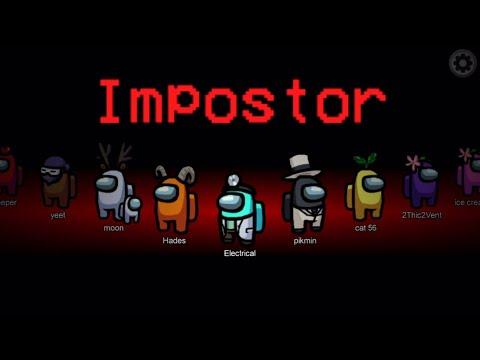 Download Everyone Impostor