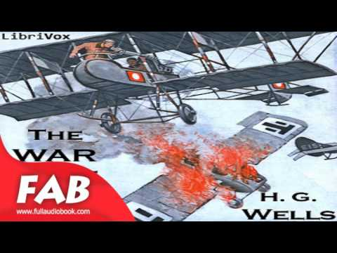 The War in the Air Full Audiobook by H. G. WELLS by Action & Adventure Fiction
