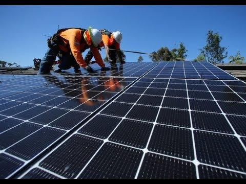 Guyana Solar Challenge - Interview with Guyana Power & Light