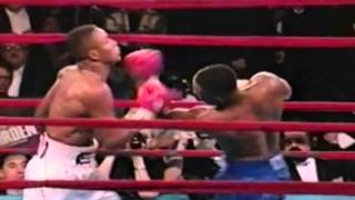 ★★ Pernell Whitaker: Defensive Master ★★ || Highlight by Iceveins