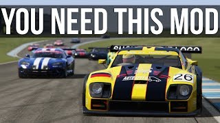 Assetto Corsa - You NEED This Mod | VR |