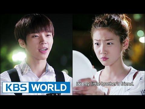 Hi! School - Love On | 하이스쿨 - 러브온 – Ep.6: Always the wrong timing (2014.09.09)