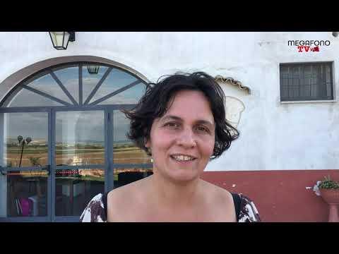 Intervista a Daniela Gallo - Agriturismo Moschella