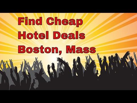 Cheap Hotel Deals Boston | Hotels Near Me
