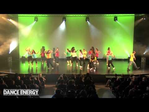 Zumba® Fitness - Party Tanz Workout Mix / Lörrach bei Basel / DANCE ENERGY STUDIO