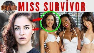 Survivor Tarihinin Tescilli Güzelleri ( Miss survivor, yeni, hd)