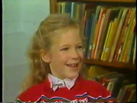 1980s Russian Class at Ferrum Elementary School-News channel 7