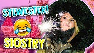 SIOSTRY W SYLWESTRA !!