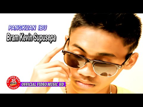 Bram Kevin Supusepa - Pangkuan Ibu [OFFICIAL]