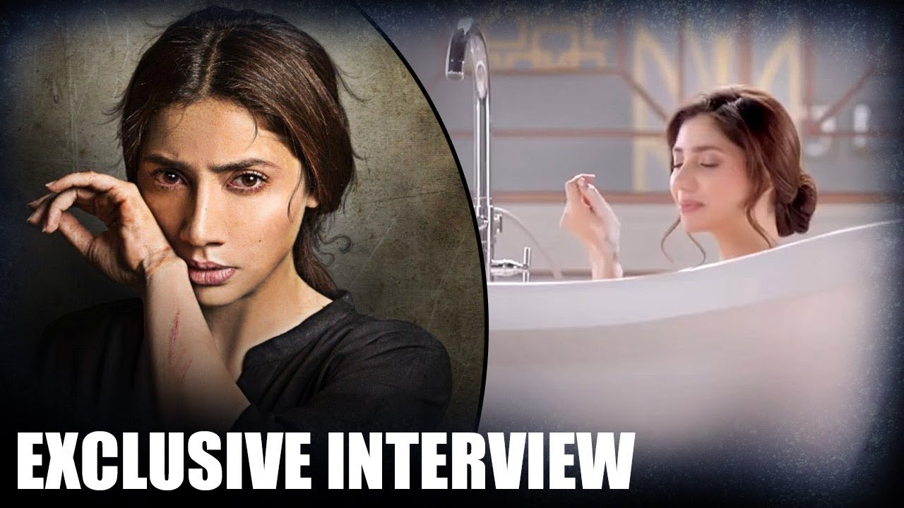 Download Mahira Khan OPENS UP On About Her Powerful BATHTUB Scene | Verna