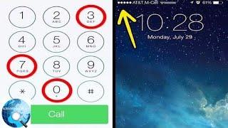 8 bí mật cực hay của điện thoại thông minh chưa chắc bạn đã biết