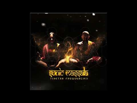 Sonic Masala - Tibetan Frequencies ( Original Mix )