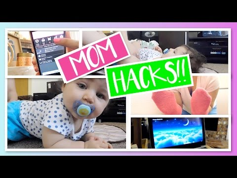 life-hacks-for-new-moms!!-diy-+-tips-&-tricks-for-newborns!-|-katie-dunn