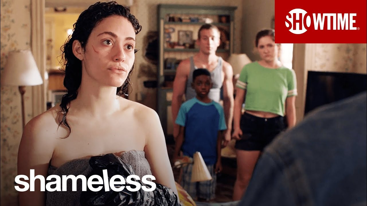 Download 'I Just Want My Tools Back' Ep. 9 Official Clip | Shameless | Season 9