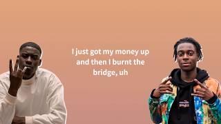 JAY1 - Comes First ft. Hakkz (Lyrics)