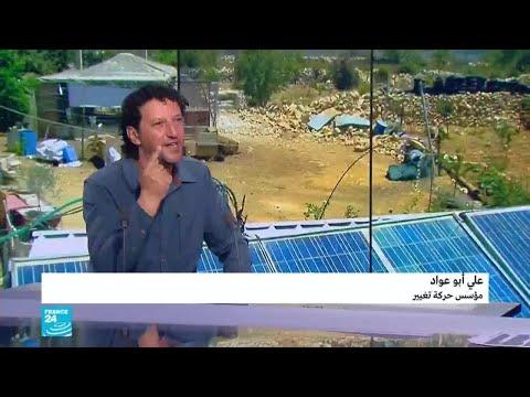 علي أبو عواد: المشكلة الفلسطينية..ليست مشكلة اقتصاد فقط هي مشكلة هوية  - نشر قبل 2 ساعة