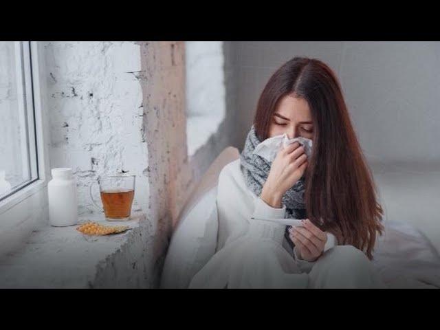 Los mejores remedios para combatir la gripe