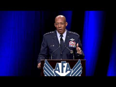 AFA Air Warfare Symposium: Behind the Strike: Precision in AFCENT