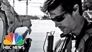 Details Of Failed James Foley Rescue | NBC News