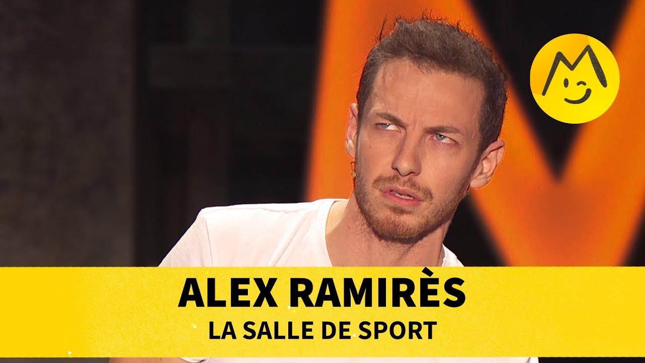 Alex Ramirès - La salle de sport