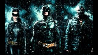Gambar cover The Dark Knight Rises - Main Theme