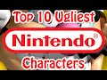 Top 10 Ugliest Nintendo Characters mp3