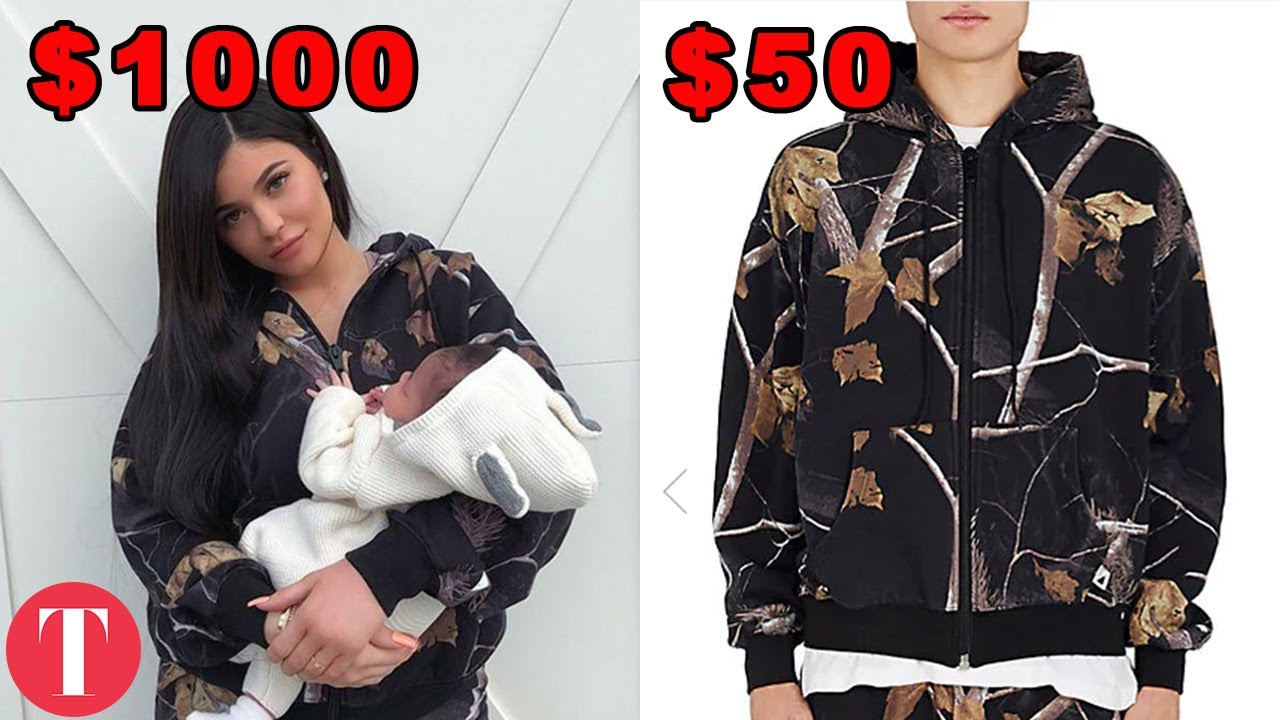 10 Online Shopping Stores That Let You Dress Like A Celebrity