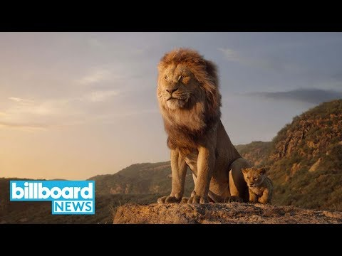 Brady - You're Gonna Have The New Lion Kings' Soundtrack On Repeat