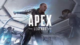 APEX LEGENDS OST - Main Theme (Menu Song) [EXTENDED]