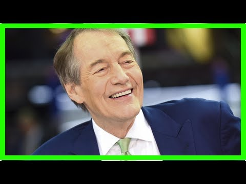 TOP NEWS - Charlie rose fired by cbs over the alleged misconduct ual-nme