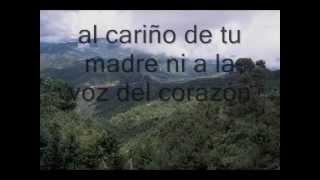 cancion de los andes- paulina tamayo