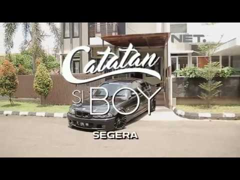 Catatan si Boy Parody
