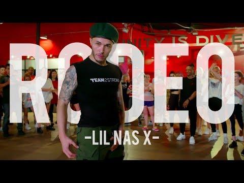Lil Nas X, Cardi B – Rodeo | Hamilton Evans Choreography