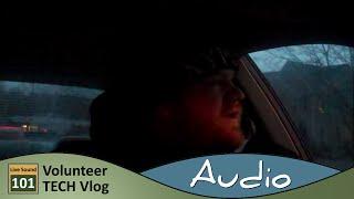 Mic Level vs Line Level & Insert I/O   Volunteer Tech Vlog