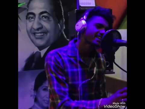 Ae Dil Hai Mushkil | Title Track |Karaoke Version | Chander Shekhar| Arjit Singh |