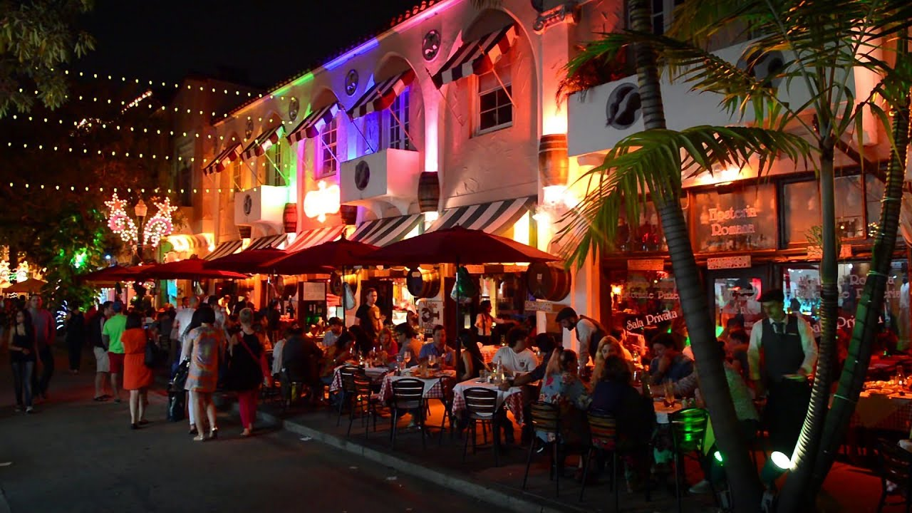 The Place In Miami Beach