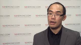 Preliminary results of the AIM trial of ibrutinib and venetoclax in mantle cell lymphoma